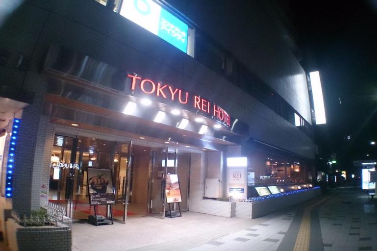Kobe Sannomiya Tokyu REI Hotel, Kobe