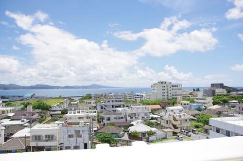 The Adan Hotel Okinawa, Nago