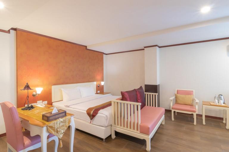 J&Y Hotel Ladprao 35, Chatuchak