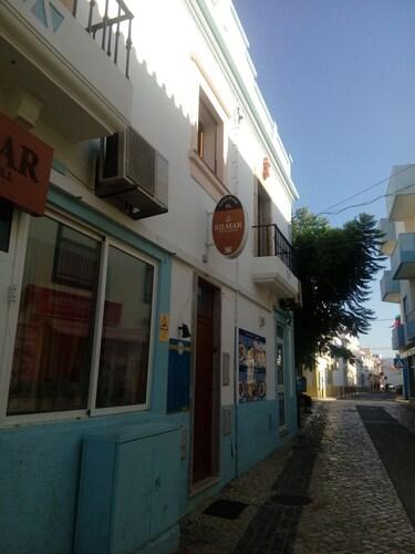 Silmar GuestHouse, Portimão
