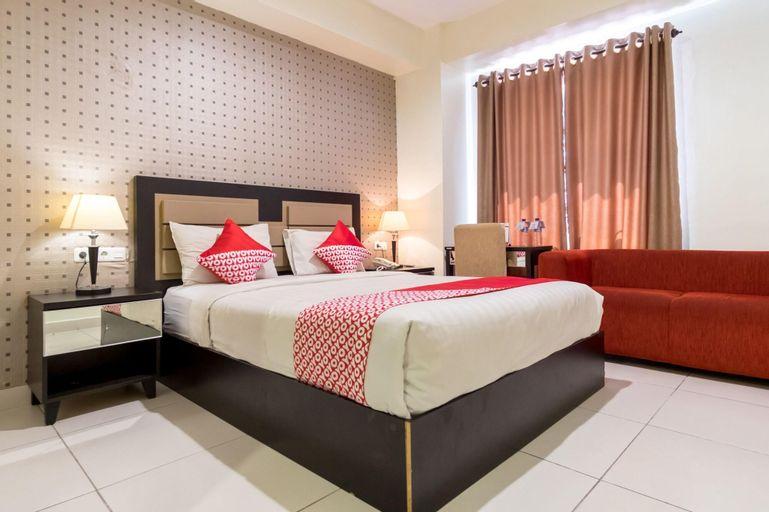 OYO 1348 Flagship Hotel Home Anaya, Medan