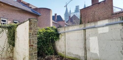 Studio privé - Grand Place, Hainaut