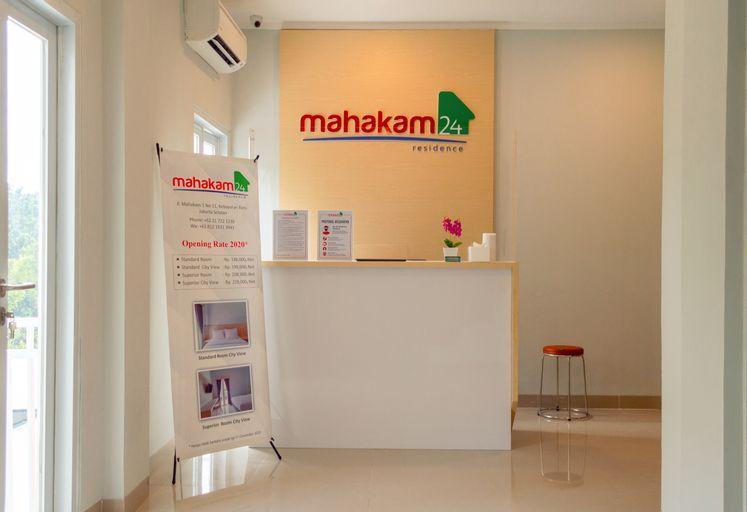 Mahakam24 Residence Jakarta, Jakarta Selatan