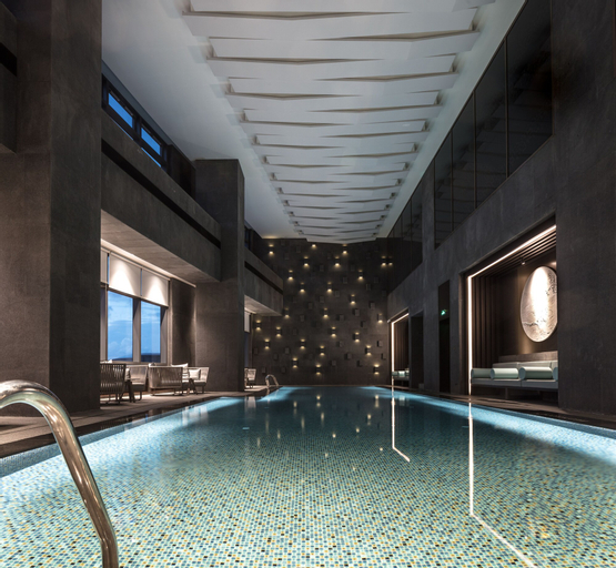 Fraser Suites Dalian, Dalian