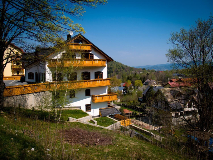 Apartamenty hoteLOVE na Skale, Jelenia Góra