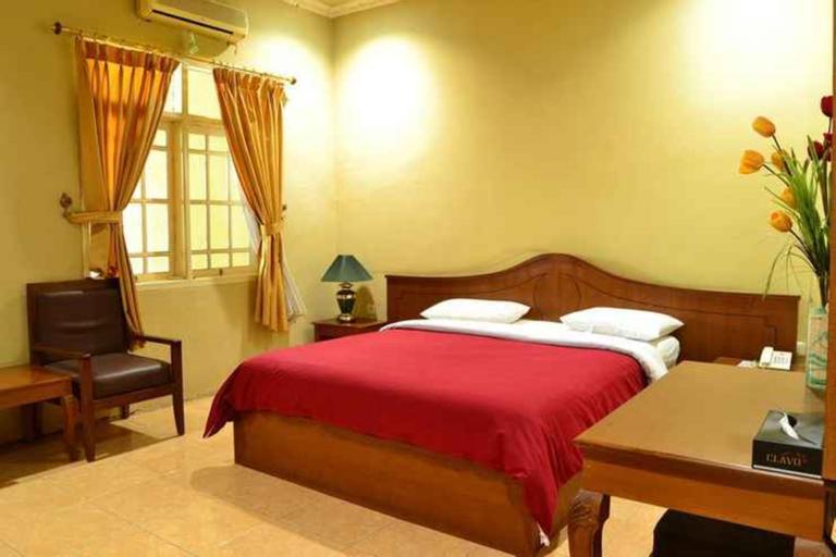 Hotel Flamingo, Indramayu