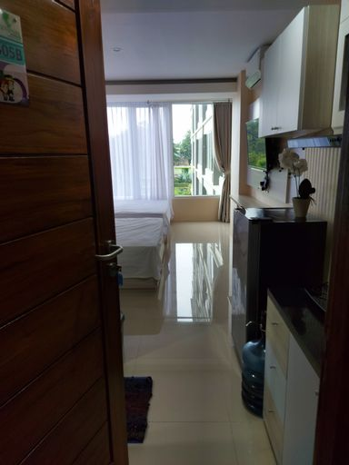 Green Park Jogja Apartment, Sleman