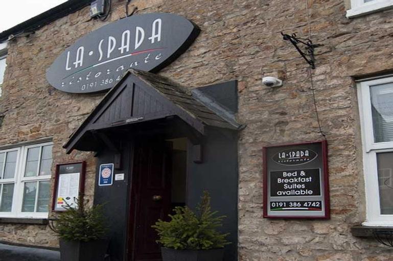 OYO La Spada Boutique Hotel, Durham