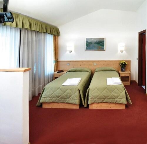 Hotel La Rotonda, Trento