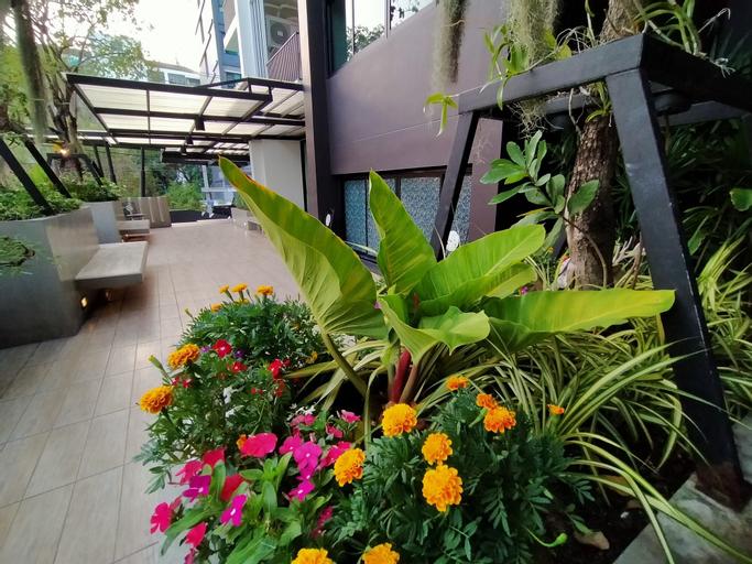 Siri Ratchada Bangkok, Chatuchak