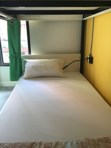 Bed@Town Hostel, Ratchathewi