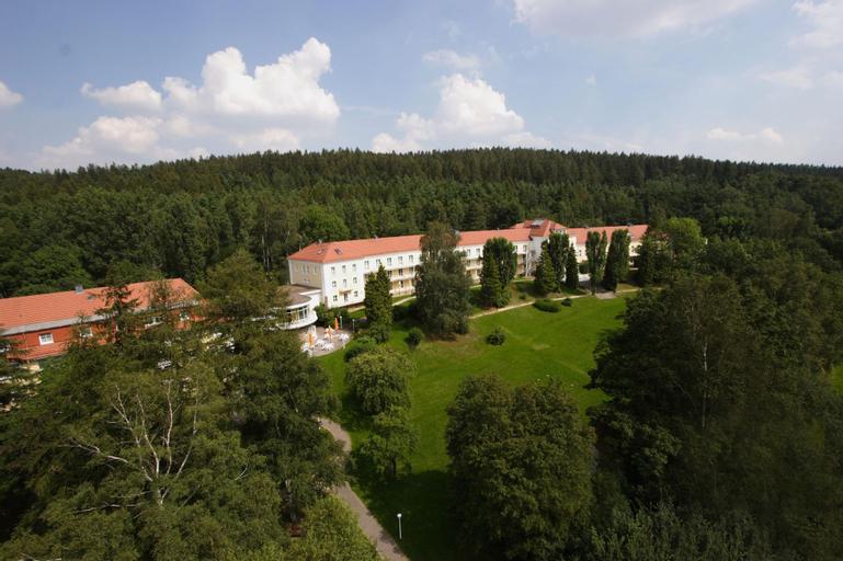 Hotel Am Burgholz, Gotha