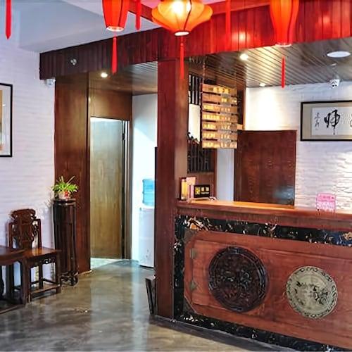 Yangzhou Donglai Inn, Yangzhou