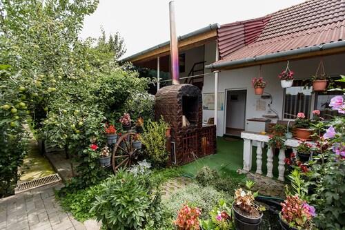 Casa IRIS Petresti, Sebes