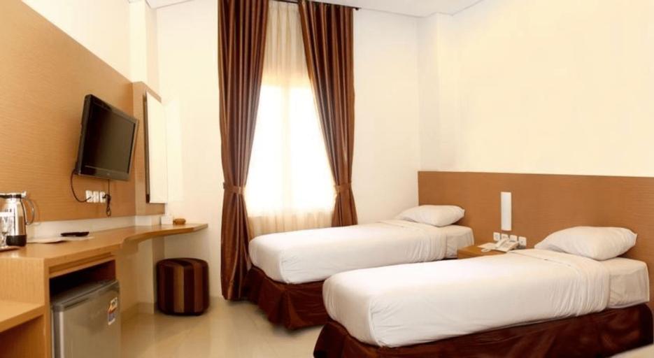 Hotel Sutan Raja Cirebon, Cirebon