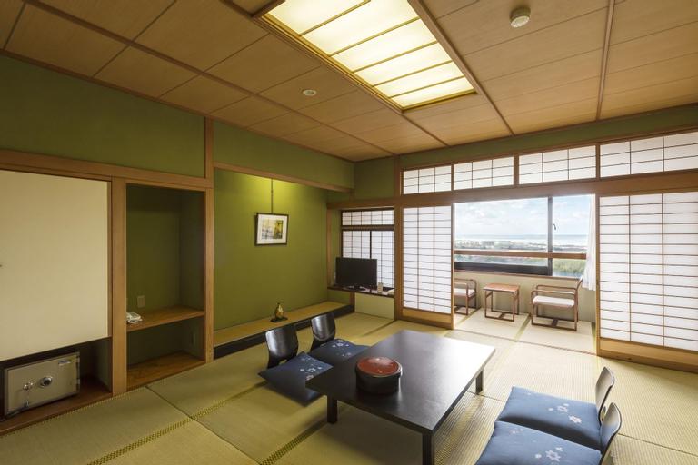 Tojinbo Onsen Mikuni Kanko, Sakai City