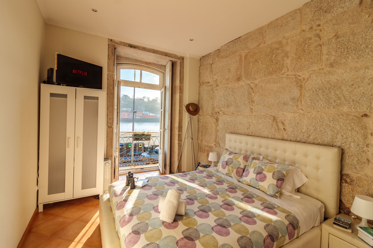 Happy Porto Hostel & Apartments, Porto