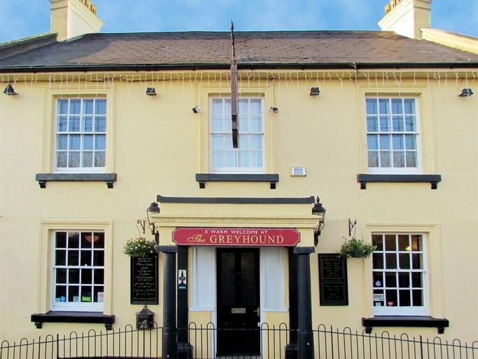 The Greyhound Wigginton, Hertfordshire