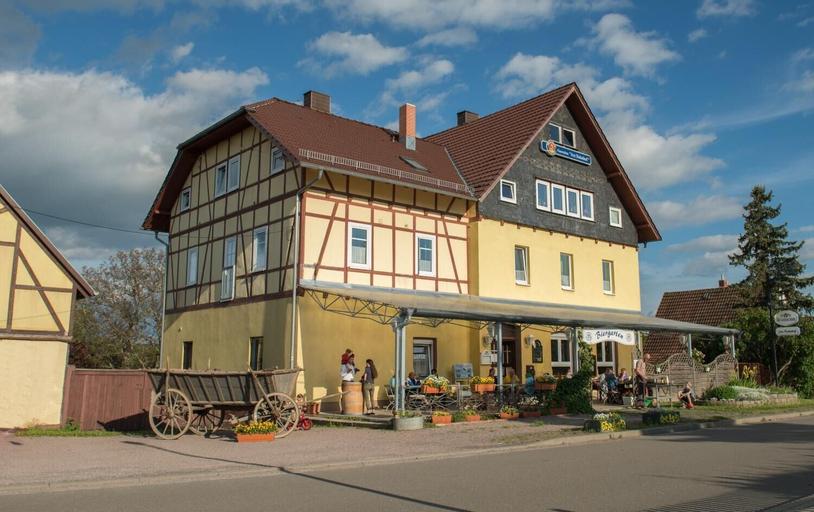 Landgasthof Marlishausen, Ilm-Kreis