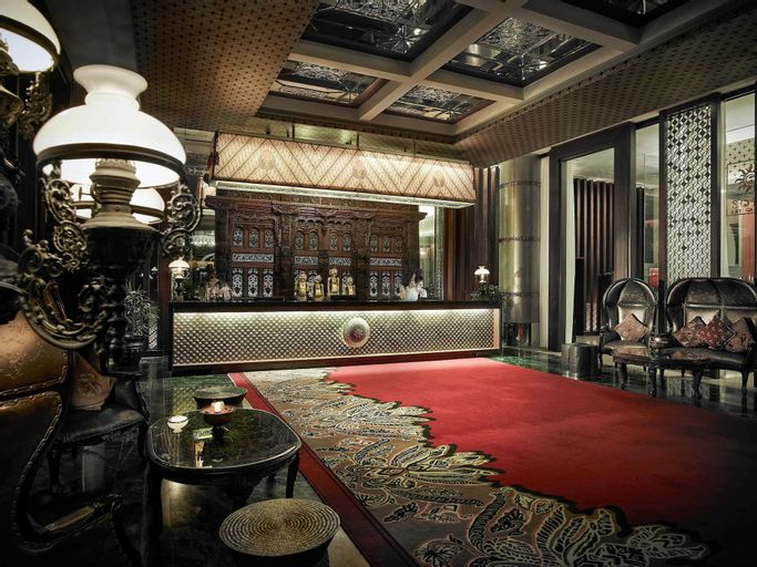 The Royal Surakarta Heritage Solo MGallery by Sofitel, Solo