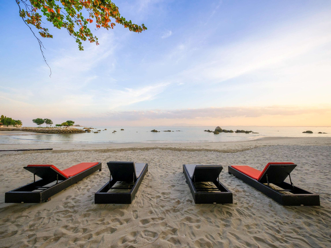 Mercure Penang Beach, Pulau Penang