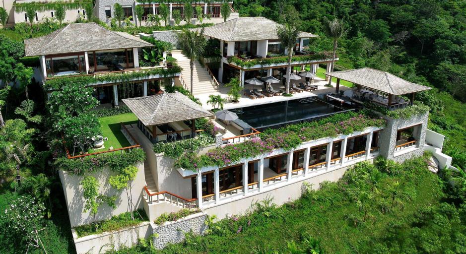 Andara Resort Villas, Pulau Phuket
