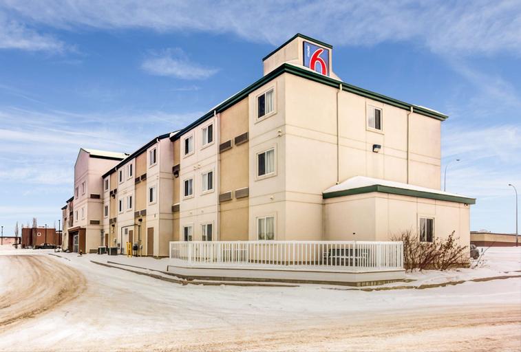 Motel 6 Stony Plain AB, Division No. 11