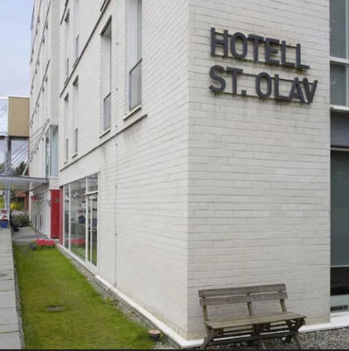 Hotel St. Olav, Trondheim