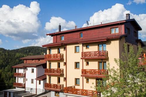 Vila San Spa & Wellness, Raška