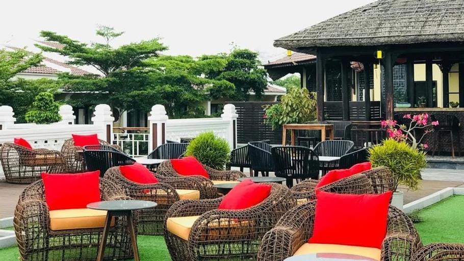 Manila Lounge, Yau Tsim Mong