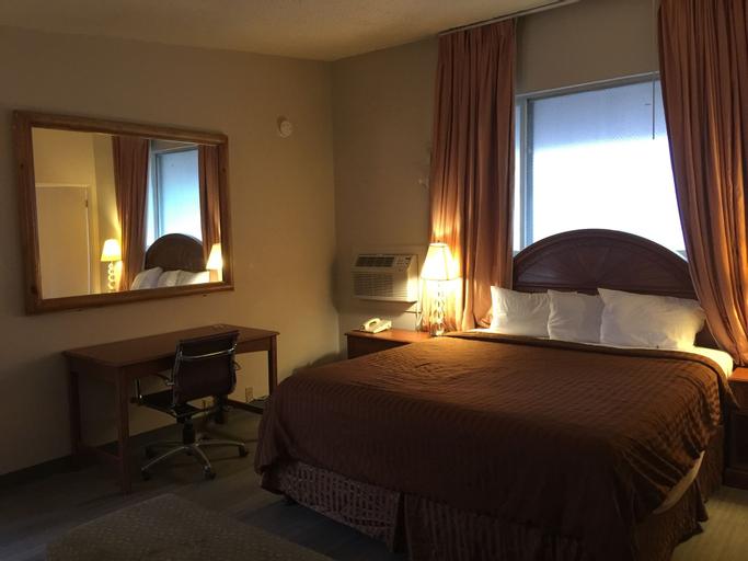 University Inn, Butte