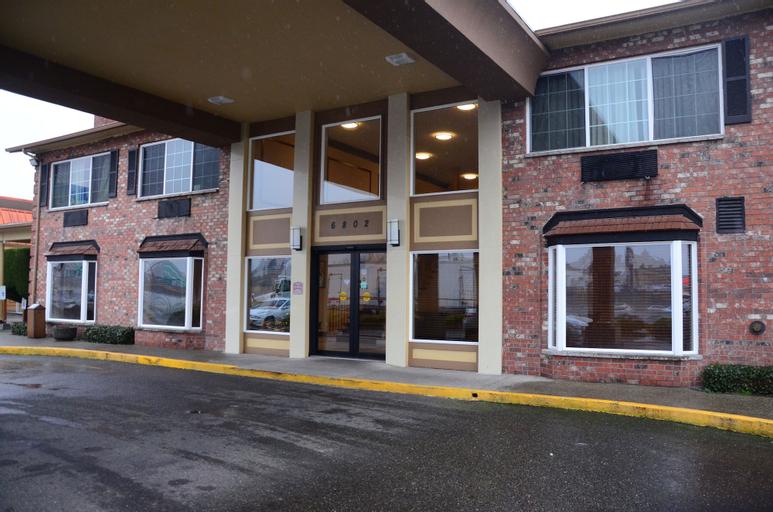 Clarion Inn near JBLM, Pierce