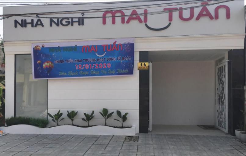 Mai Tuan Pham Hung Hotel, Hòa Thành