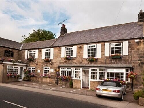 The Granby Inn, Northumberland
