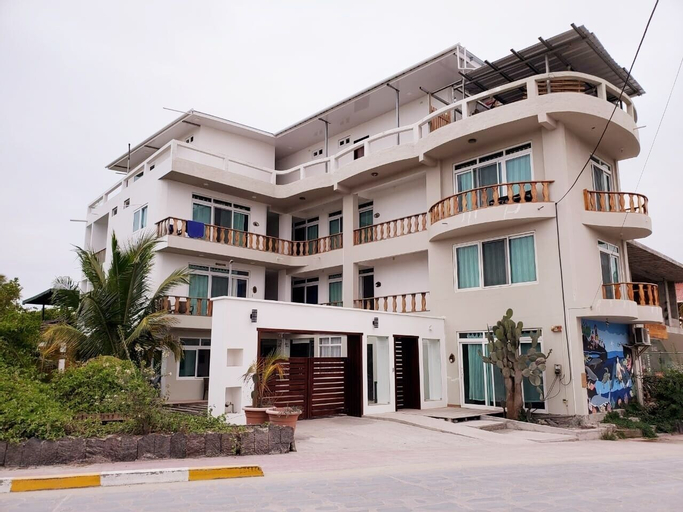 Hotel Cally Galapagos, Isabela