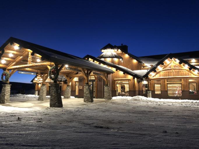 Kodiak Mountain Resort, Lincoln