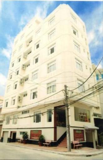 Viet Phuc Hotel, Ninh Kiều