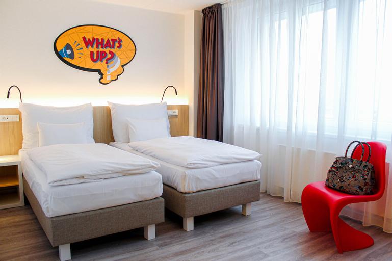 Comfort Hotel Prague City East, Praha 10