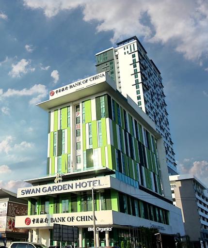 Swan Garden Hotel Melaka, Kota Melaka