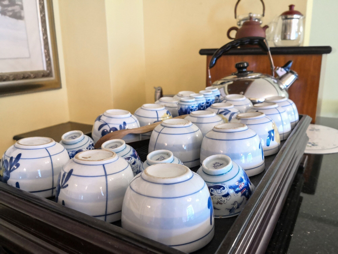 MU Mawar - Strawberry Gohtong Family Suite, Bentong