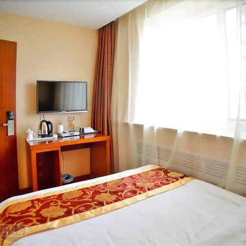 Danjiang Holiday Hotel, Mudanjiang