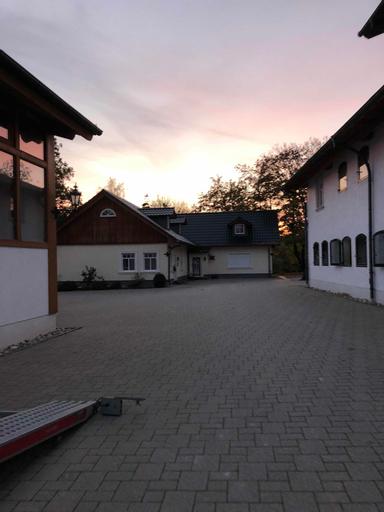 Reiterhof und Pension Eichenhof, Lahn-Dill-Kreis