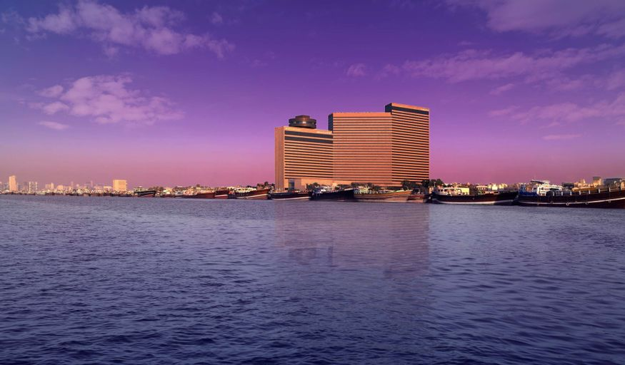 Hyatt Regency Dubai,