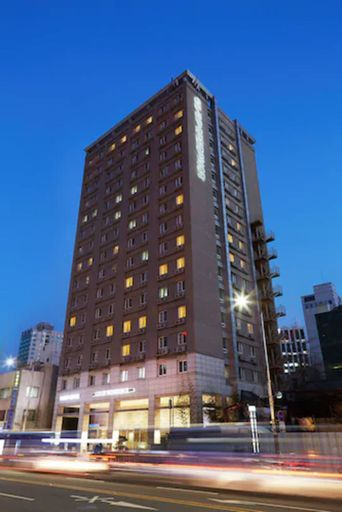 Uljiro Co-op Residence, Jung