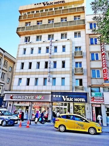 Kucuk Velic Hotel, Şehitkamil