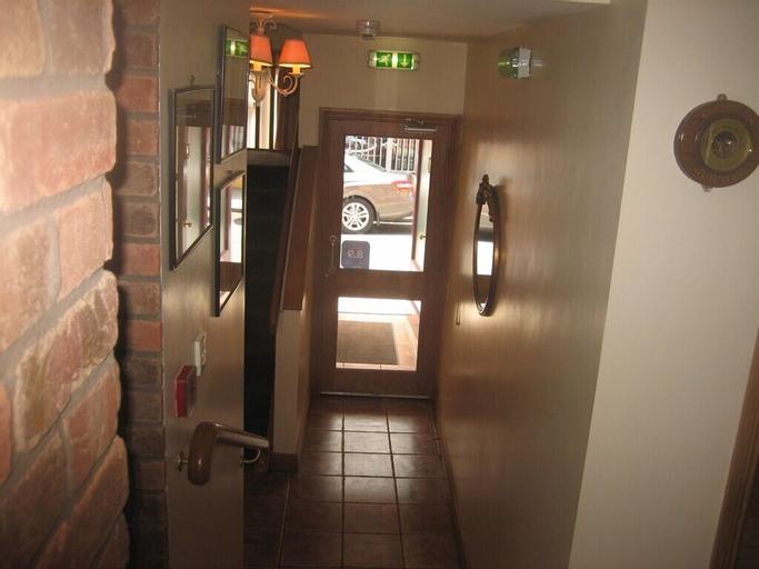 Ashleigh Guest House,