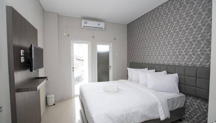Smart Budget Hotel Semarang, Semarang