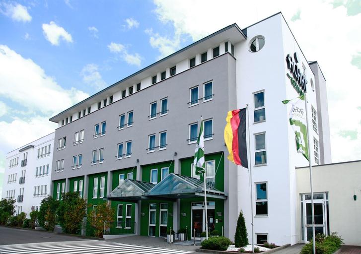 ACHAT Hotel Hockenheim, Rhein-Neckar-Kreis