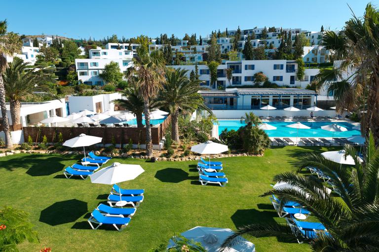 Robinson Club Daidalos, South Aegean
