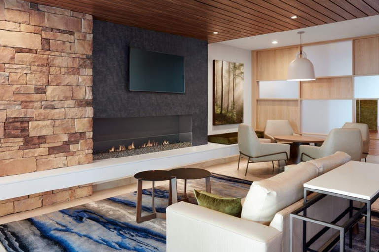 Fairfield Inn & Suites by Marriott Waco North, McLennan